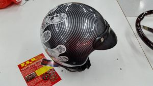 helm hydro dipping
