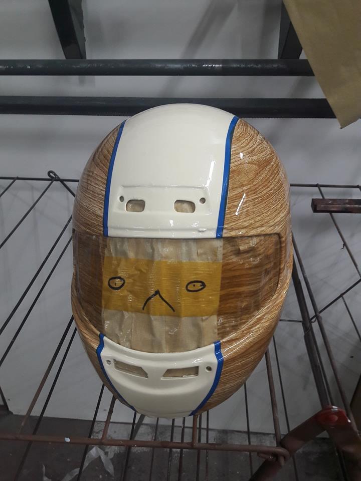 Hydrodipping helm fsb-dip.nl
