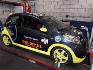 fsb-dip.nl race auto