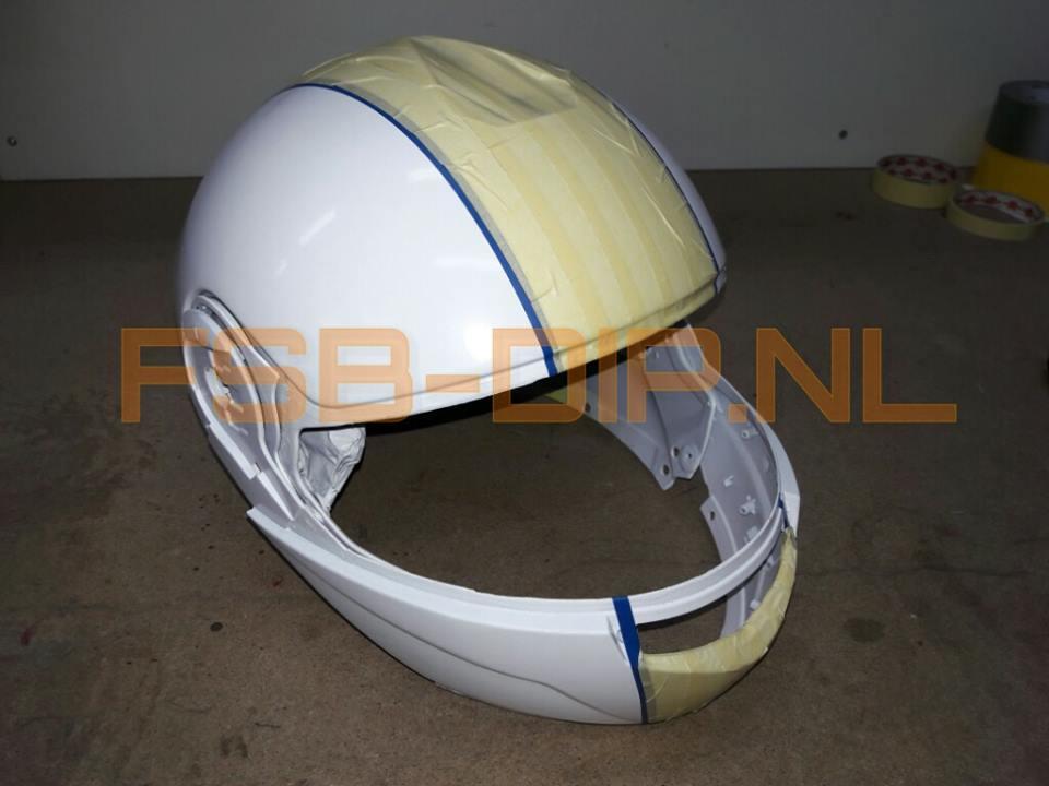 motorhelm hydrodippen fsb-dip.nl