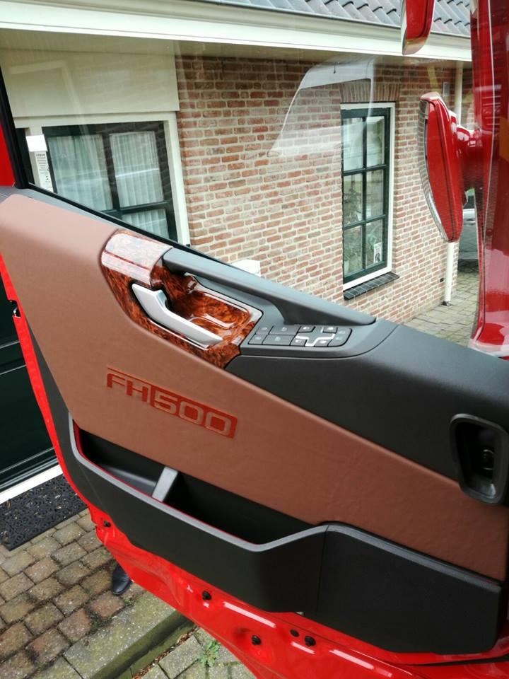 fsb-dip.nl hydrodipping volvo fh4 notenhout dashboard