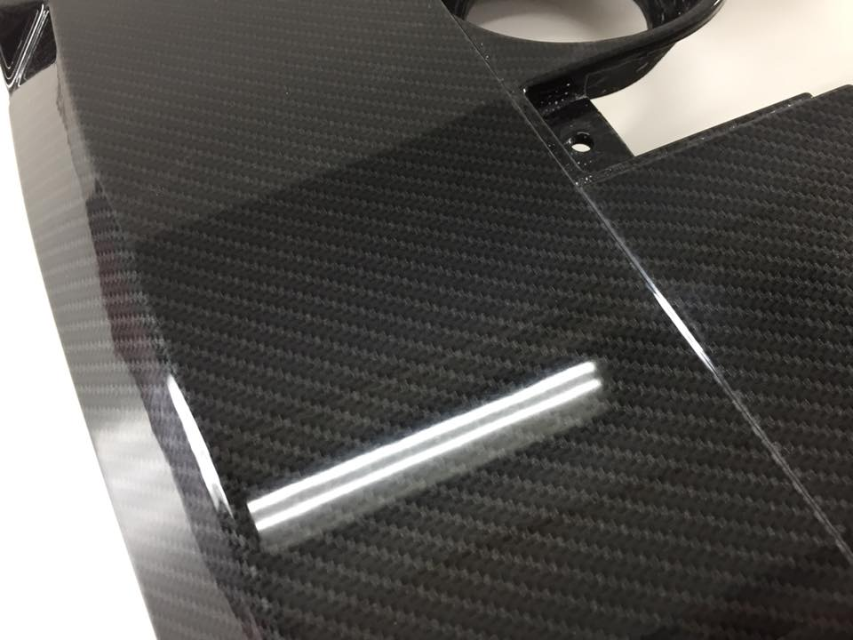 alfa romeo motor afdek plaat hydrodipping carbon fsb-dip.nl hydrodipping
