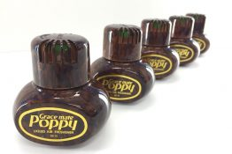 poppy jasmin notenhout hydrodip www.fsb-dip.nl