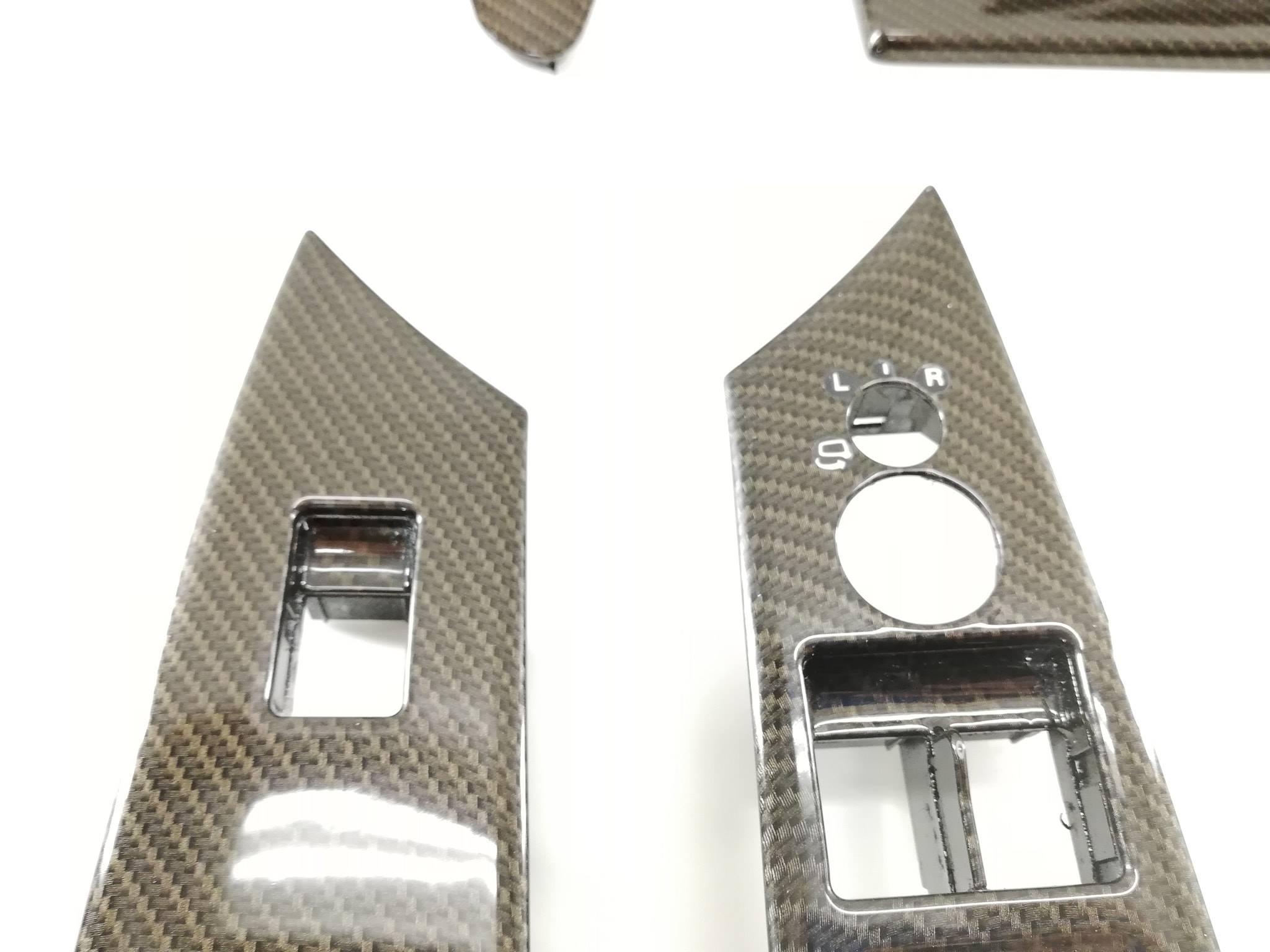 audi s8 interieur carbon hydrodip www.fsb-dip.nl