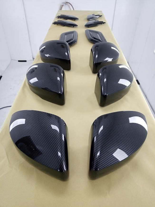range rover outland carbon fiber hydrodip fsb-dip.nl