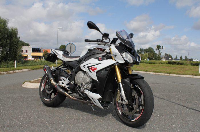 BMW S1000R Carbon